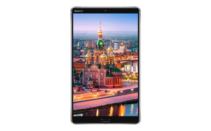 Huawei MediPad M5 8