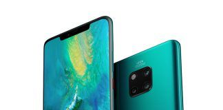 Huawei Mate 20, Mate 20 Pro, Mate 20 X, Mate 20 RS Porsche Design Launched in China