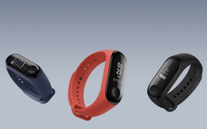 bf9ecf1c229 Mi Band 3  Top 5 Features You Should Know Before Buying Third Generation  Xiaomi Band