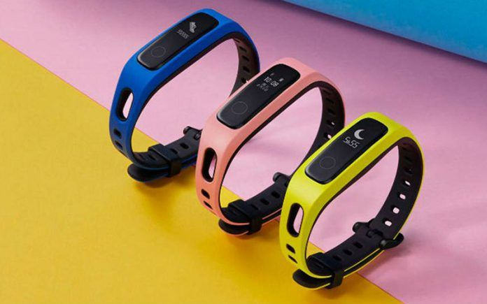 Xiaomi Mi Band 3 Can Now be Picked Up From Offline Stores