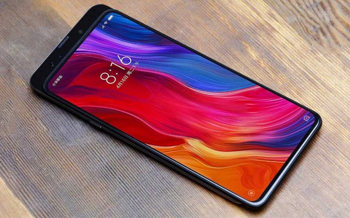 Mi Mix 3 Goes on First Sale Today in China