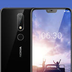 Nokia 6.1 Plus 'Hide Notch' Option Returns With Android 9 Pie OS Update
