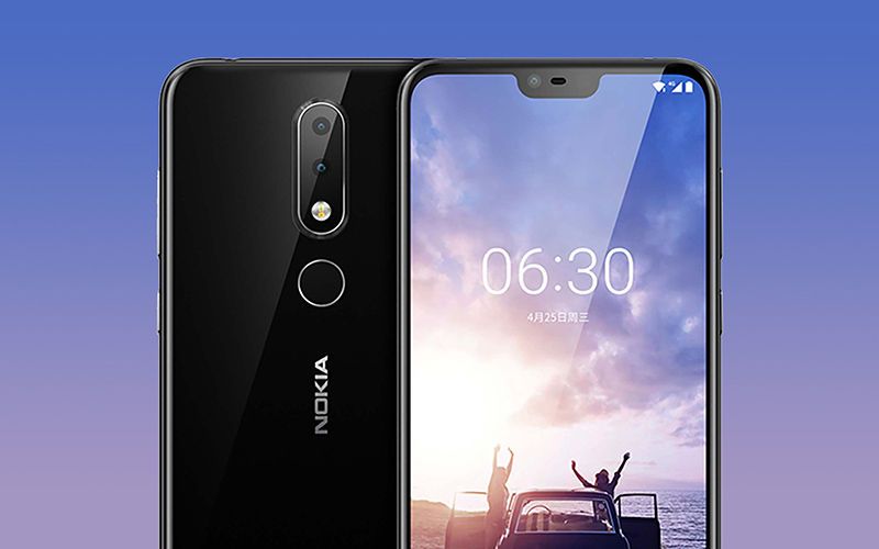 Nokia 6 1 Plus 'Hide Notch' Option Comes Back with Latest Android 9