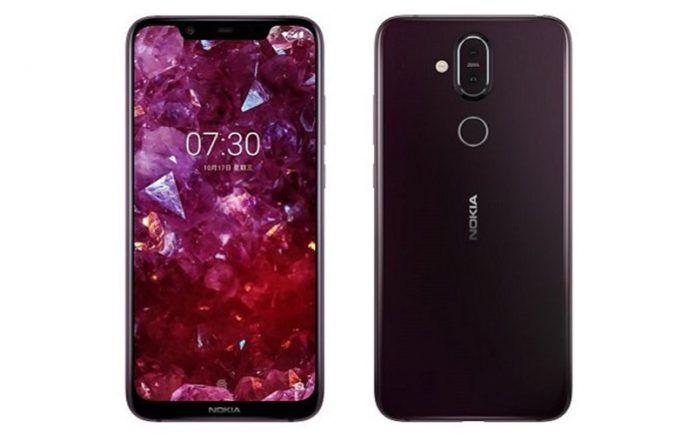 Nokia 7.1 Plus Pre-Release