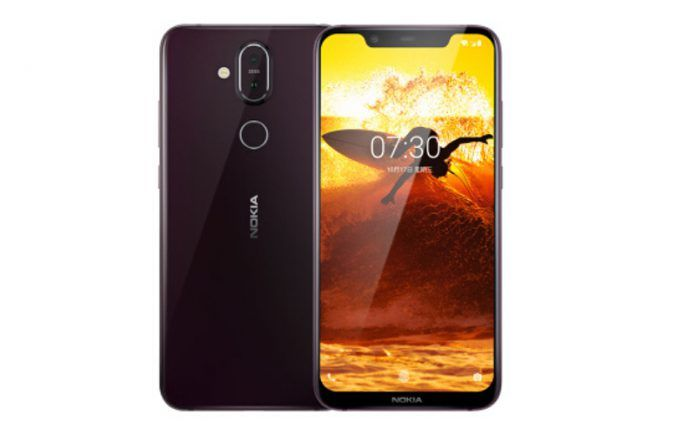 Nokia 7.1 Plus Goes on Sale in China