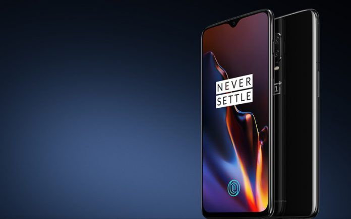 OnePlus 6T Launched in India as Amazon Exclusive With Price Starting at Rs.37,999