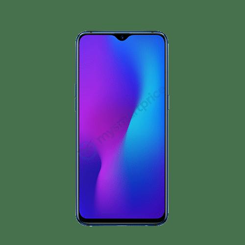 Mystery Oppo CPH1879 Smartphone