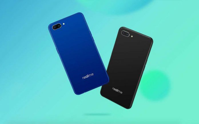 Grab Realme C1, Vivo V11, Oppo F9 Pro Smartphones With 10% Instant Discount Offer at Tata Cliq