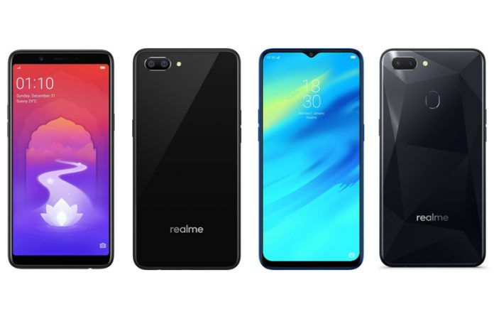 Realme 2, 2 Pro and Realme C1 May Get Pricier After Diwali Thanks to Battered Rupee