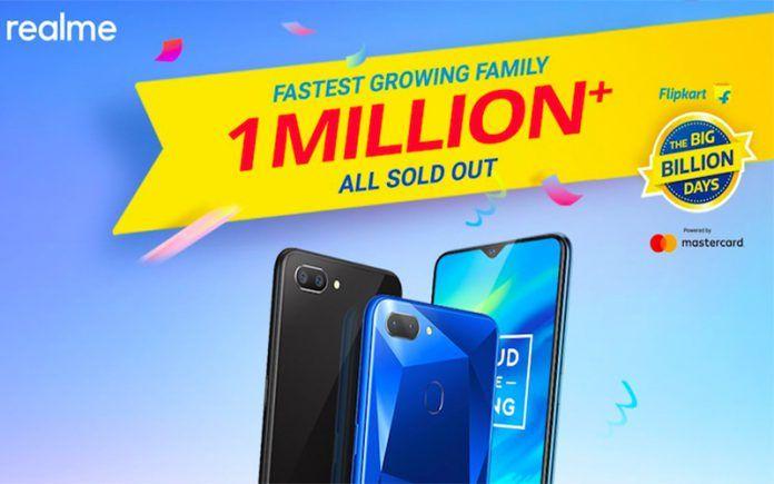 official photos cdea5 2b8b1 Realme 2, Realme 2 Pro, Realme C1 Sales Crossed 1 Million During ...