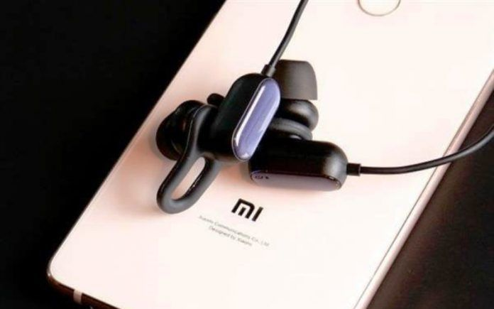 ace98691503 Xiaomi Launching New Headphones And Mi AirDots: Affordable Bluetooth ...