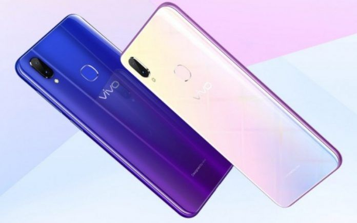 Vivo Z3i Smartphone Launch