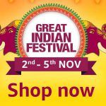 Amazon Great Indian Festival Sale: Oppo F9 Pro, Mi A2, Realme 1, More Phones with 128GB Storage on Offer