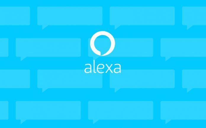 Alexa for Windows 10 PCs