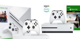 Amazon Prime App on Xbox One