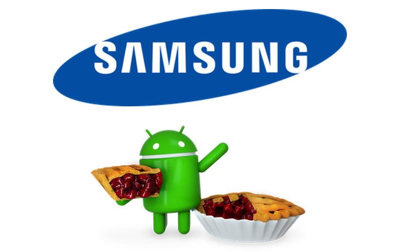 Samsung Galaxy J7 Nxt, J7 Pro, J7 (2017) Get Android 9 Pie Update