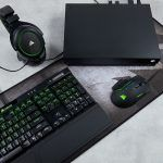 Corsair ties up with Xbox One