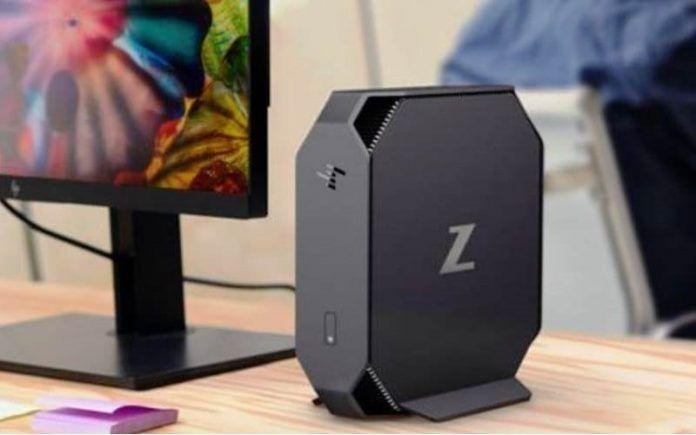 HP Upgrades Its Mini Workstation PC: HP Z2 Mini G4 Gets Latest Intel