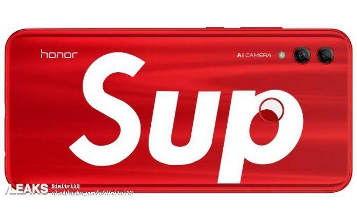 Honor 10 Lite Supreme Edition