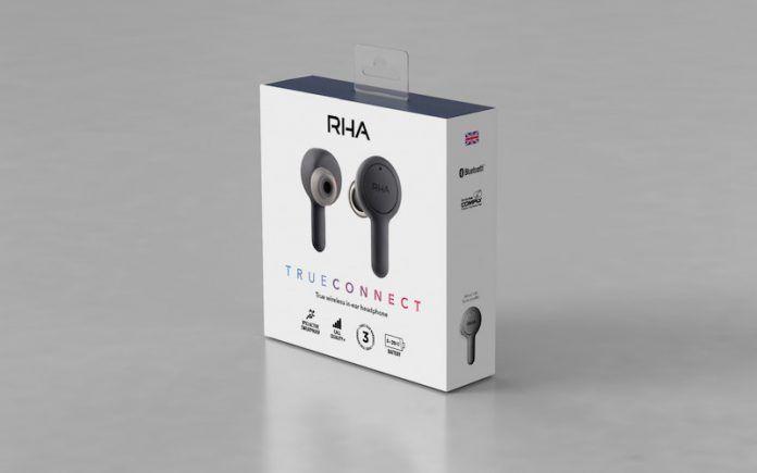 RHA TrueConnect Earbuds