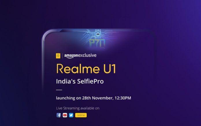 Realme U1 Beats Honor 8X, Redmi Note 6 Pro in AnTuTu Score