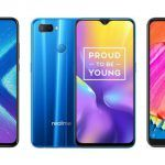 Realme U1 vs Xiaomi Redmi Note 6 Pro vs Honor 8X