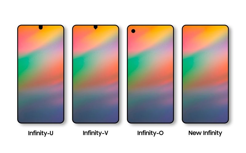 Galaxy A70, Galaxy A90 Reportedly the First Samsung Mobiles With New Infinity Display