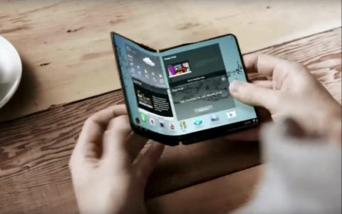 Samsung Foldable Phone Display Specifications Confirmed, Announcement Expected on Nov 7