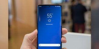 Samsung Galaxy S10 to be Reportedly Offered in Ceramic Black and White Colors