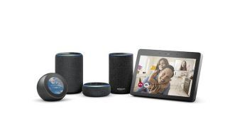 Skype now available on Amazon Echo devices