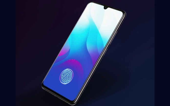 Vivo V11 Pro Android 9 Pie-based FunTouch OS 9 Update Now