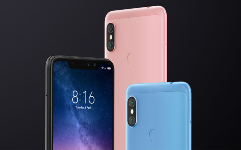 Xiaomi Redmi Note 6 Pro Gets Android 9 Pie with Latest MIUI 10 3 2 0