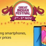 Amazon Great Indian Festival Deals