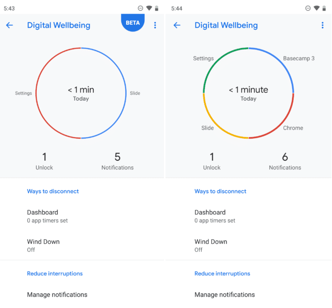 Google's Digital WellBeing is Now Out of Beta: Download the