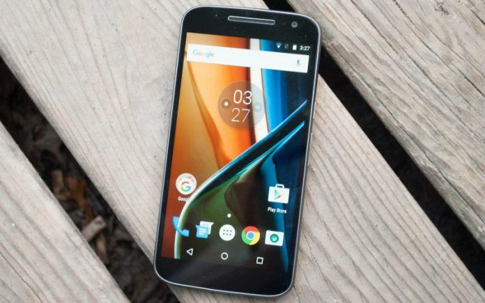 Moto G4, G4 Plus Android 8 1 Oreo Update Soak Test Leaked