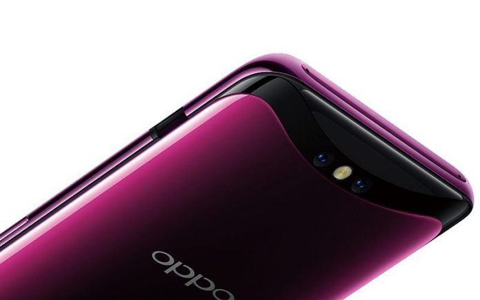OPPO Find X, Vivo NEX 5G Versions Powered by Snapdragon 855