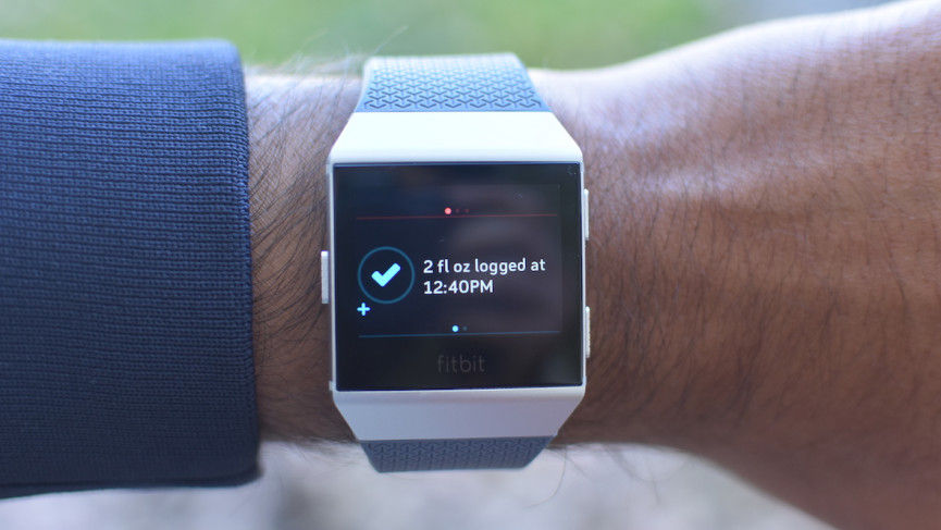 Fitbit OS 3 0 Update To Versa and Ionic Smartwatches Offers New Apps