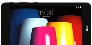LG-V426 Tablet Certified