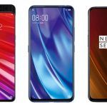 Lenovo Z5 Pro GT vs Vivo NEX Dual Display Edition vs OnePlus 6T McLaren Edition