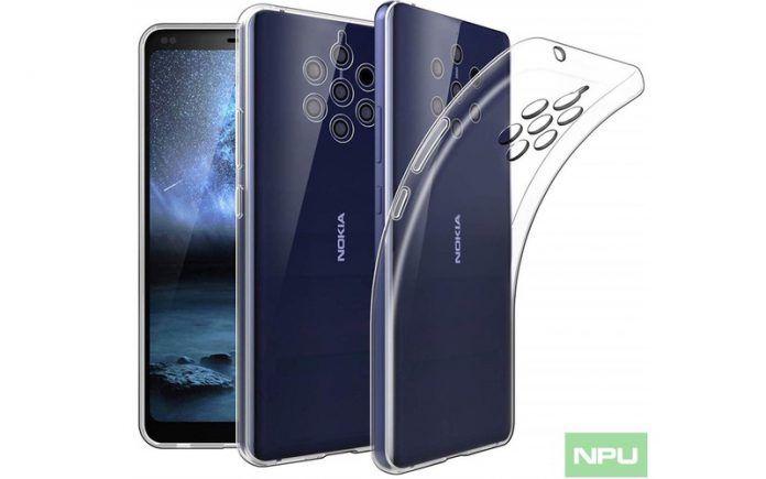 Nokia 9 PureView NPU
