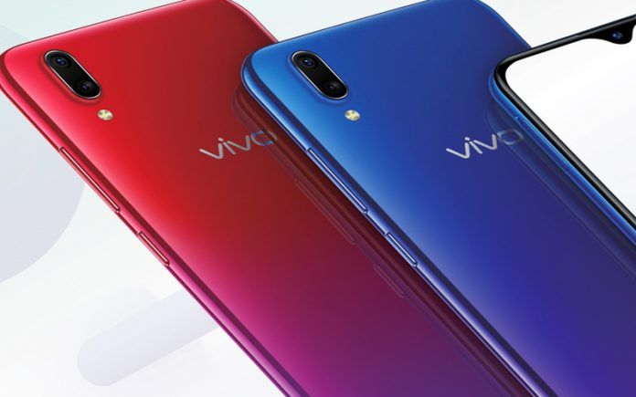 Vivo Y93s cover image