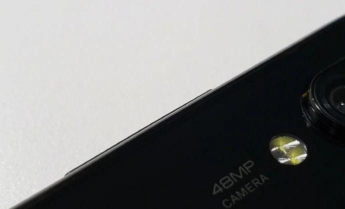 Xiaomi Mi Phone 48MP Camera