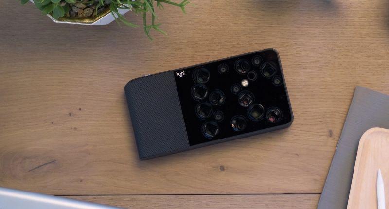 multi camera