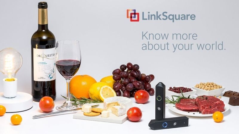 linksquare