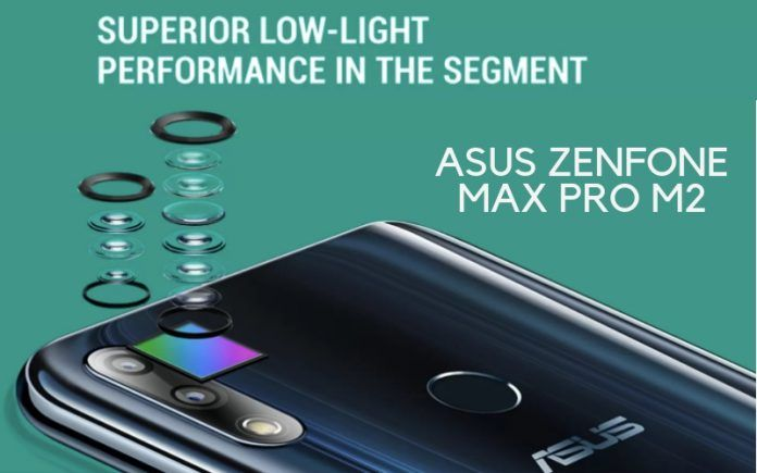 ASUS Zenfone Max Pro M2: Five Amazing Camera Features of the