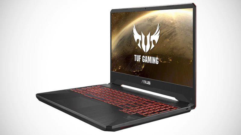 ASUS ROG TUF Budget Gaming Laptop