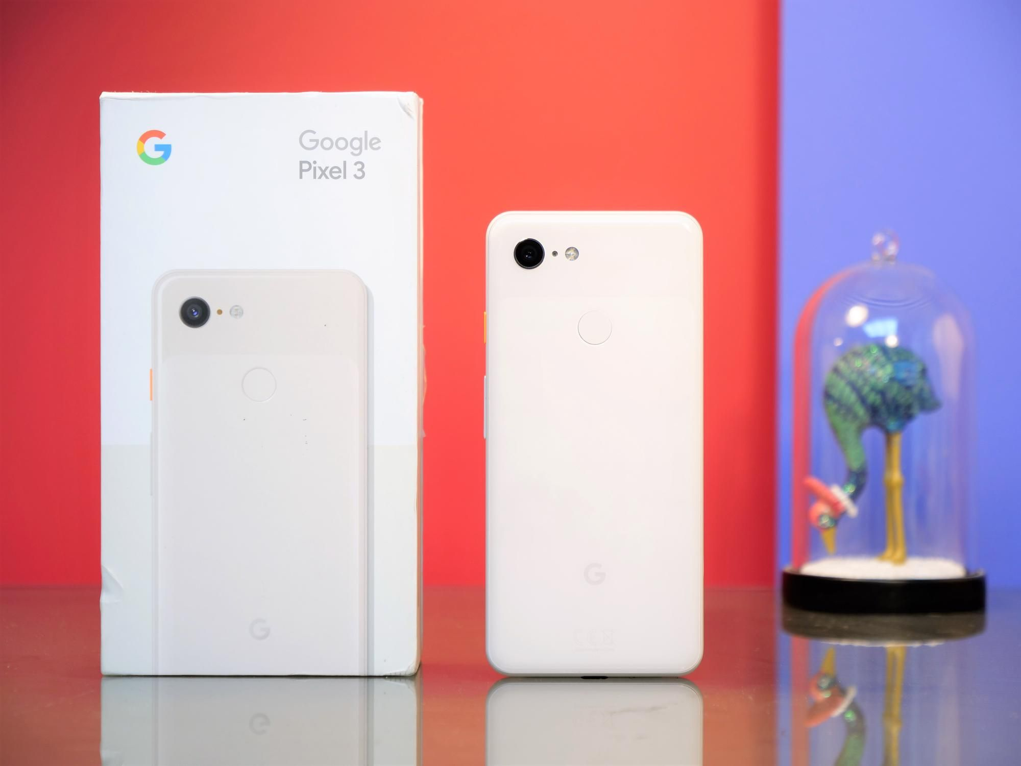 Google Pixel 3 Review: The Best Small Phone Of 2018 - MySmartPrice