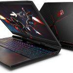 HP Omen 15 Gaming Laptop (2019)