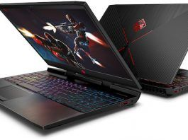 HP Omen 15 Gaming Laptop (2019)