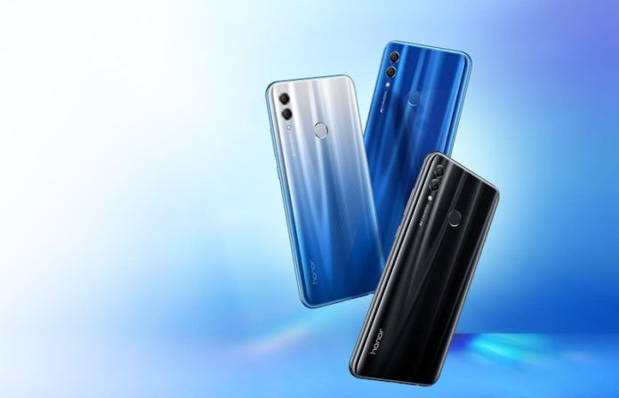 Honor 10 Lite 3GB RAM Variant Launched in India, Goes on Sale Via